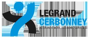 LEGRAND CERBONNEY